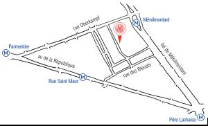 plan oberkampf